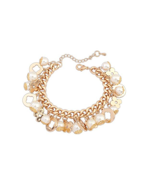 Occident Pearls Boutique All-match Hot Sale Bracelets