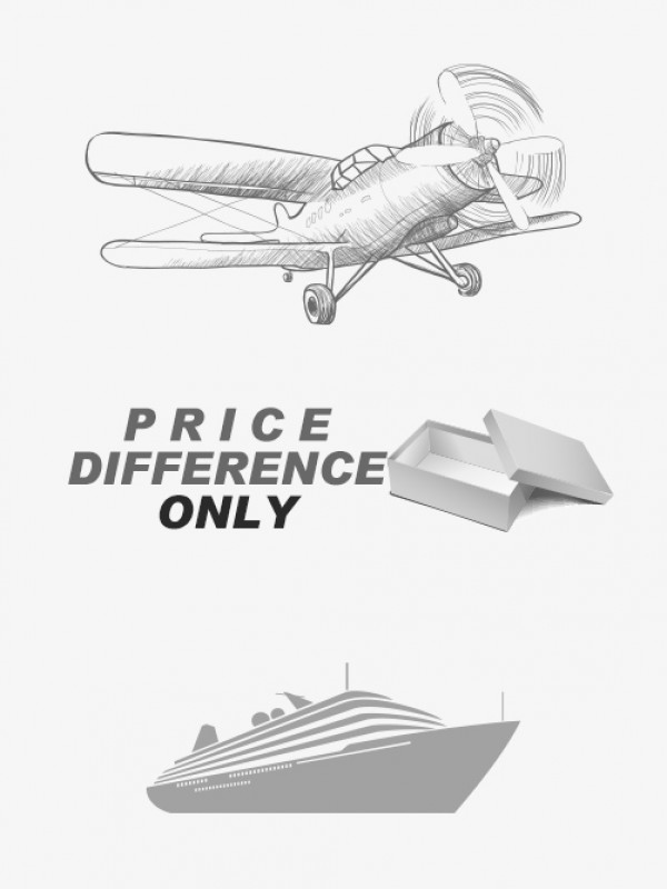 Price Difference (General)