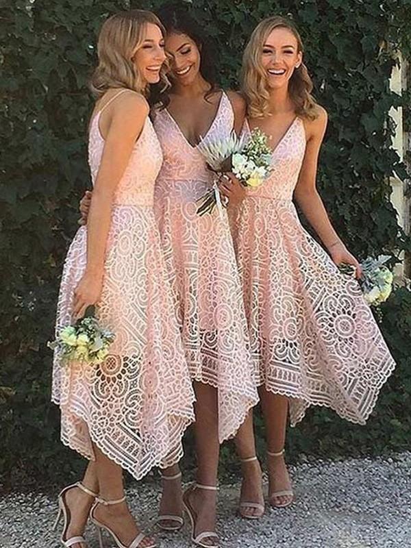 Tumblr Maid of Honor Dress