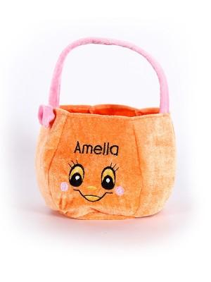 Halloween Lovely Velvet Handbags