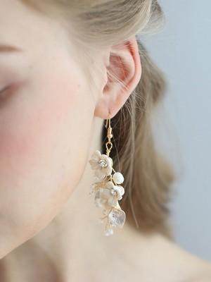 Gorgeous Alloy Hot Sale Earrings For Women