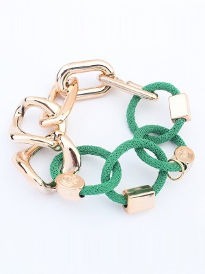 Occident Major suit Trendy All-match Hot Sale Bracelets