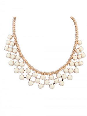 Occident Stylish Grand Classic all-match Hot Sale Necklace
