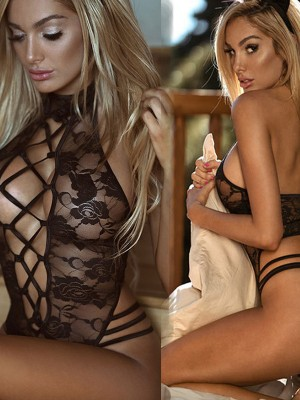 Lace Attractive Lingerie