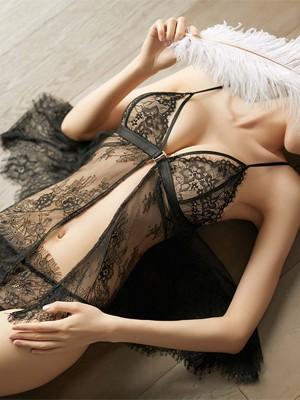 Sexy Terylene Lingerie