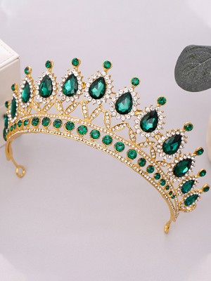 Gorgeous Alloy Headpieces