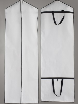Fashion Gown Length Garment Bags