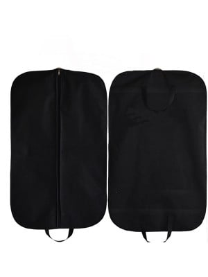 Vintage Suit Length Garment Bags