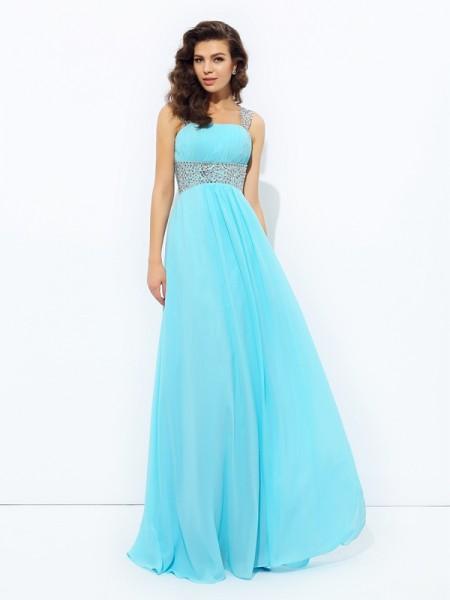 Light Sky Blue Formal Dresses 2018 Hebeos Online