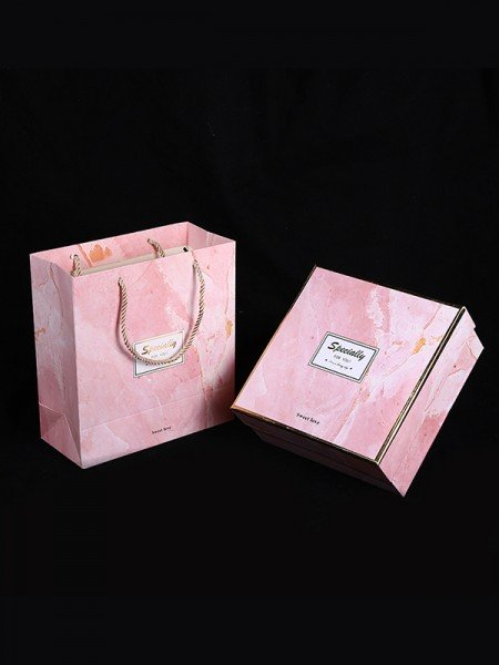 Lovely Paper Gift Bags