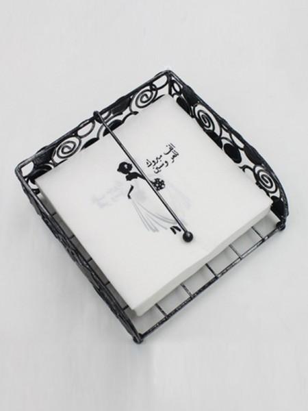 Delicate Paper Napkins(100 Pieces)