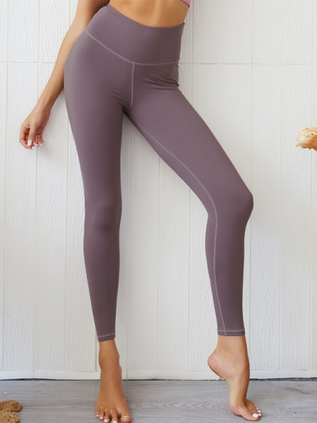 Comfortable Fiber Yoga Pants