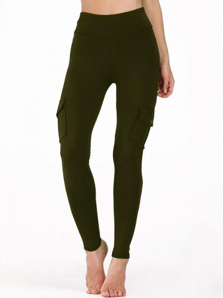 Fashion Cotton Yoga Pants
