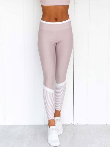 Comfortable Cotton Yoga Pants