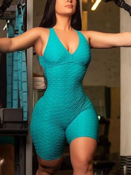 Gorgeous Cotton Yoga Suits