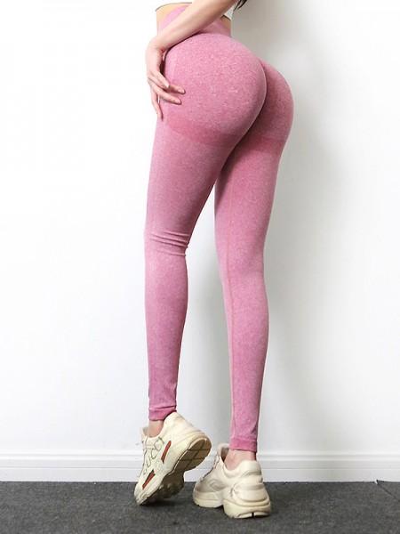 Chic Cotton Yoga Pants