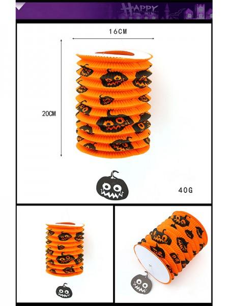 Halloween Gorgeous Paper Lanterns