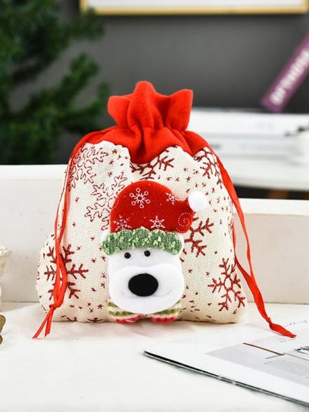 Christmas Charming Handbags