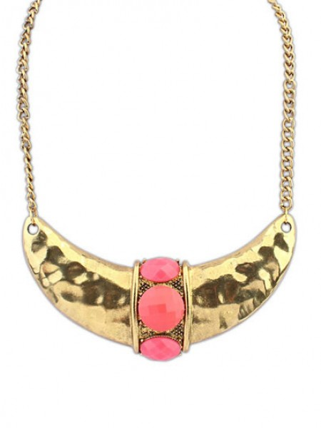 Occident Exotic Style Hot Sale Necklace