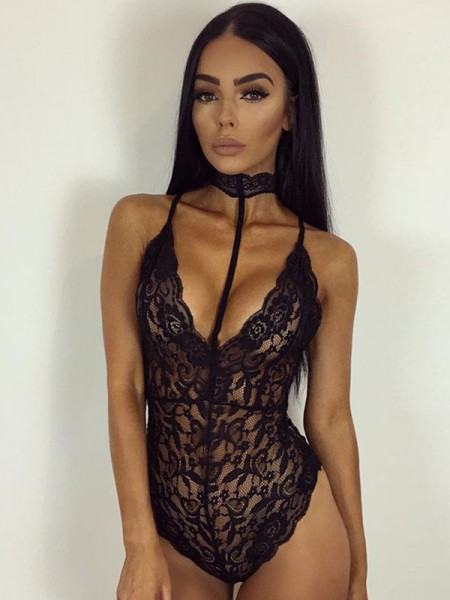 Lace Sexy Lingerie Sets