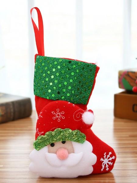 Fancy Santa Claus Christmas Decoration
