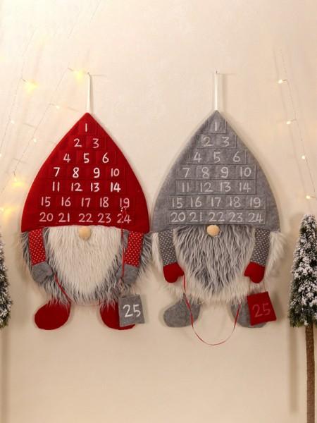 Christmas Nice Cloth Pendants