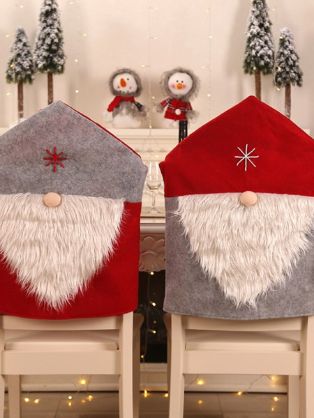 Christmas Sweet Cloth Seat Cover