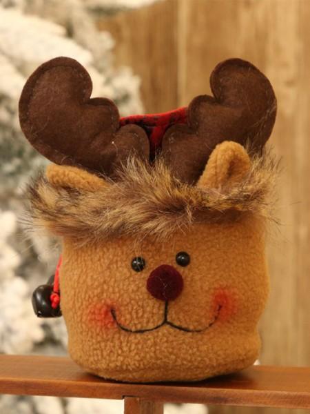 Brilliant Wapiti Christmas Decoration