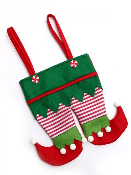 Christmas Graceful Cloth Handbags