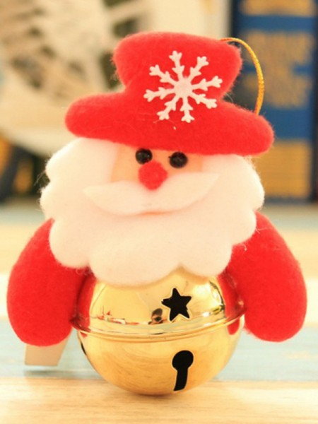 Trending Cloth With Santa Claus Christmas Decoration