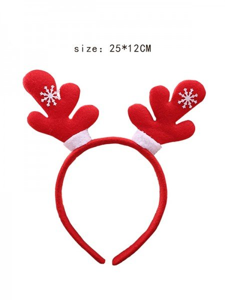 Christmas Nice Antler Headpieces