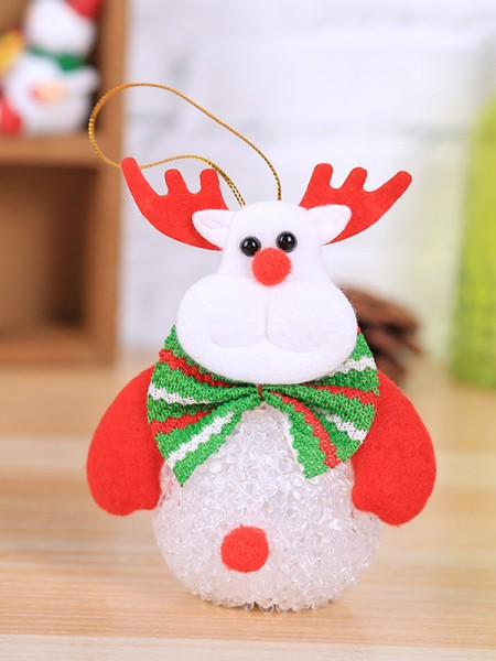 Christmas Hot Sale Deer Christams Decoration