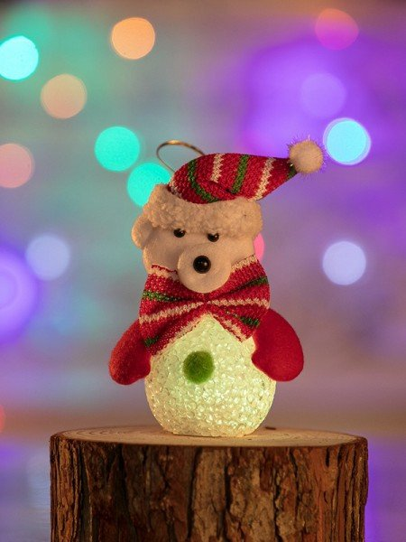 Christmas Excellent Bear Christams Decoration