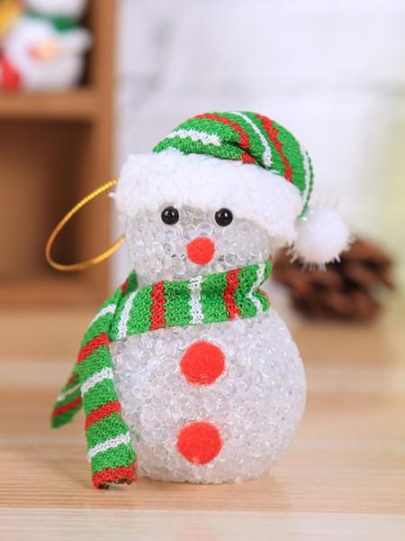 Christmas Pretty Good Snowman Christams Decoration
