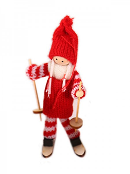 Christmas New Hot Wool Christams Decoration