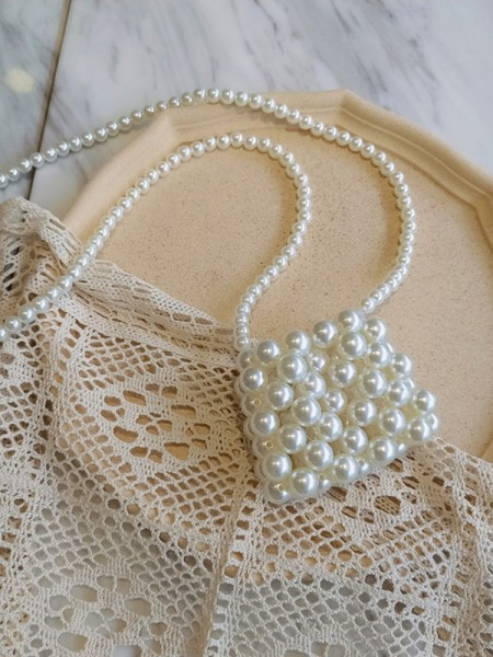 Fashion Beading Evening/Party Handbags