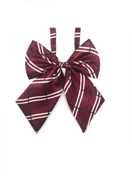 Trending Polyester Bow Tie For Women