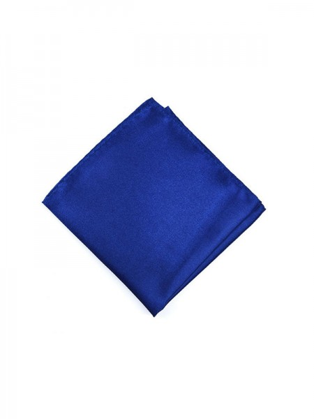 Modern Polyester Pocket Square