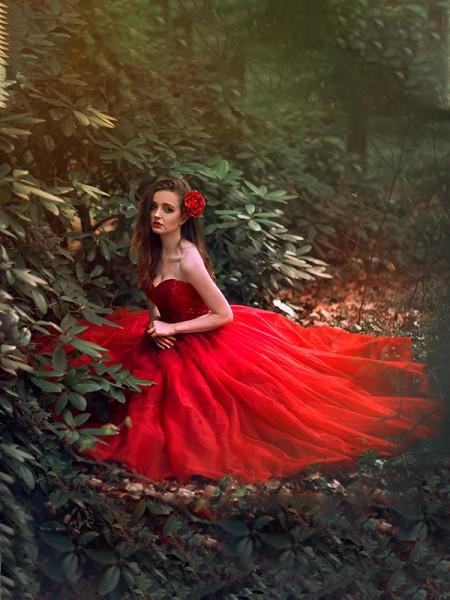 Ball Gown Beading Tulle Sweetheart Sleeveless Floor-Length Dresses