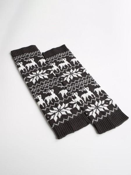 Christmas Stunning Acrylic Socks