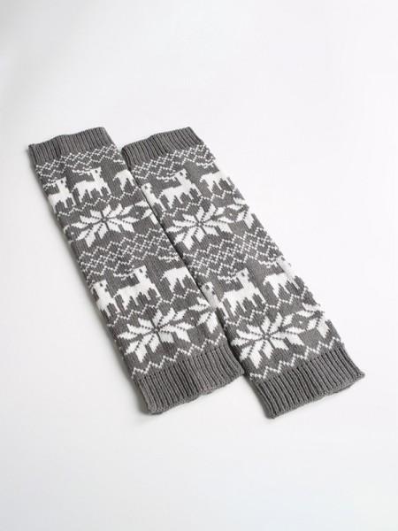 Christmas Fascinating Acrylic Socks