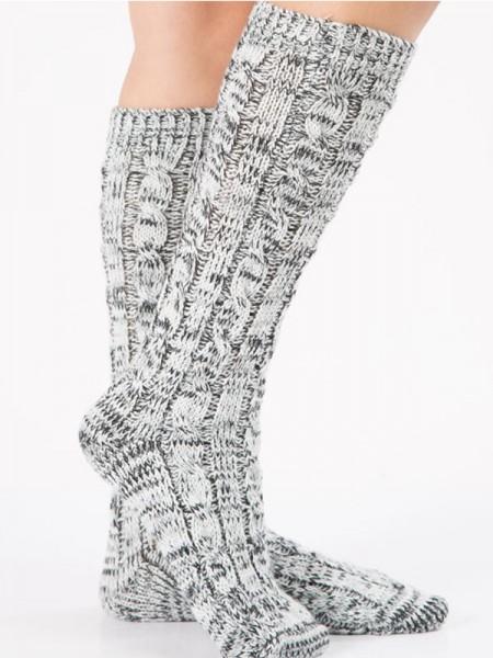 Christmas Fashion Acrylic Socks