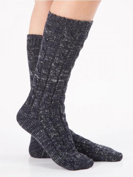 Christmas Brilliant Acrylic Socks