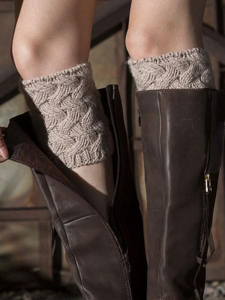 Christmas Comfortable Acrylic Socks