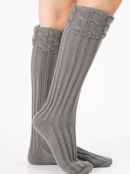 Christmas Sweet Acrylic Socks