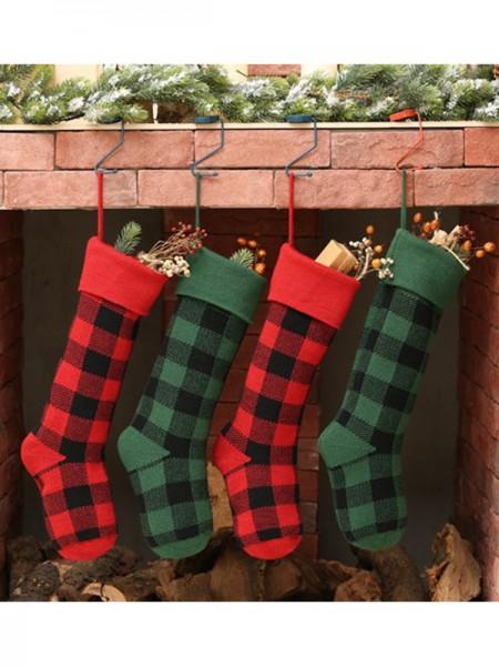 Christmas Lovely Acrylic Socks