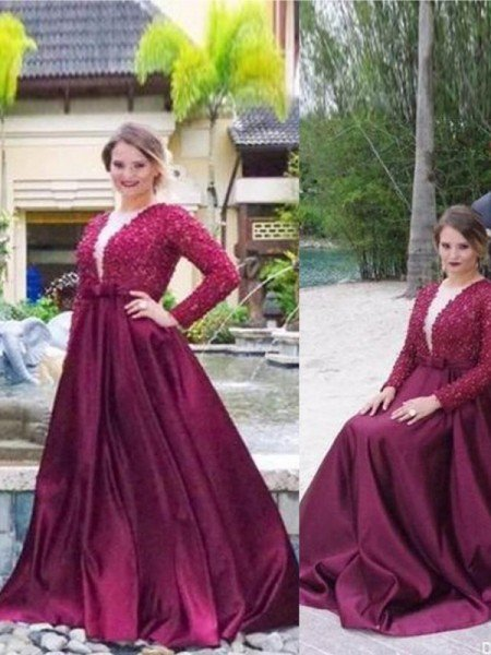 Plus Size Formal Dresses Cheap Formal Dresses Plus Size 2018