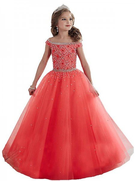 Flower Girl Dresses 2018 Cheap Flower Girl Dresses For Wedding