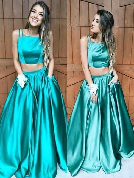 Two Piece Prom Dresses , Cheap 2 Piece Prom Dresses 2019 ... - photo #29