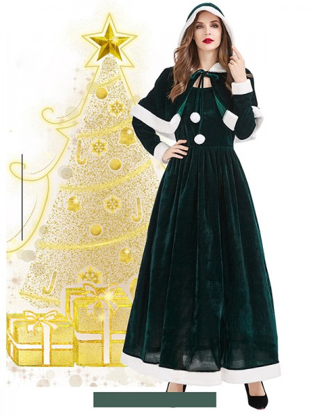 Fascinating Polyester Christmas Clothes